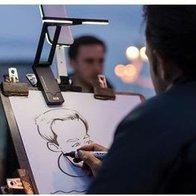 John Valcas Caricaturist