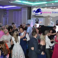 Wedding Disco Cardiff Club DJ