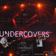 Undercovers Function Music Band