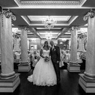 Craig Skinner Photography Vintage Wedding Photographer