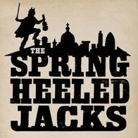 Spring Heeled Jacks Wedding Music Band