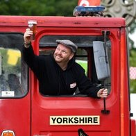 The Standpipe Bar Mobile Bar