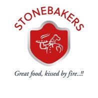 Stonebakers Food Van