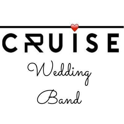 Cruise Wedding Band - Live music band , Glasgow,  Function & Wedding Band, Glasgow