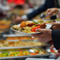 Top Knosh Catering Indian Catering