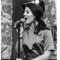 Emma Mawdsley - Singer Soul Singer