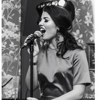 Emma Mawdsley - Singer Wedding Singer