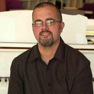 Jeremy Richards Pianist