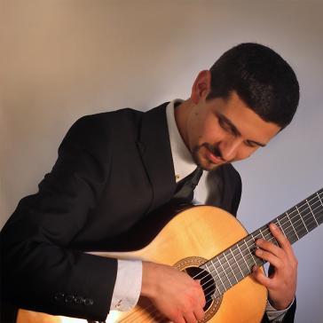 John Solo Musician