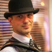 John Slater - Solo Musician , Bristol,  Accordionist, Bristol