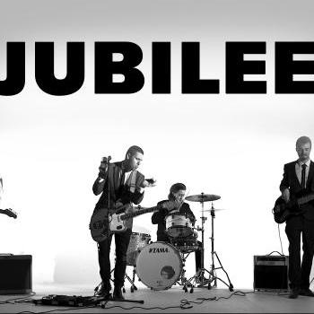 JUBILEE Live music band