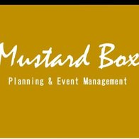 Mustard Box Events Mobile Caterer