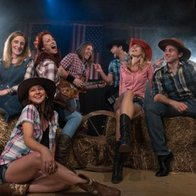 Play Something Country Barn Dance Band