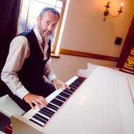 Ed Alexander Wedding Pianist Pianist
