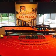 Hearts Fun Casinos Event Equipment