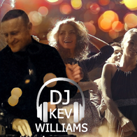DJ Kev Williams Club DJ
