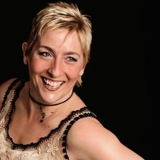 Kathryn Buck Jazz Singer