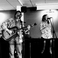 Swansong Acoustic Live Music Duo