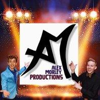 Alex Morley Productions. Children's Magician