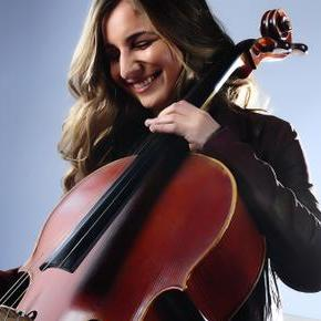 kirsten jenson - Solo Musician , London,  Cellist, London