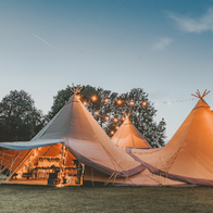 Tipi Wedding Company Tipi