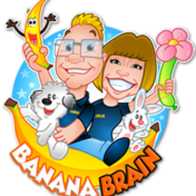 Banana Brain Fun Shows Children's Music