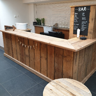 Shire Promotions Mobile Bar