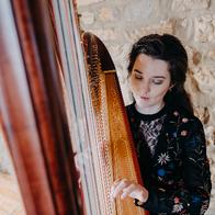 Stephanie Harpist Harpist
