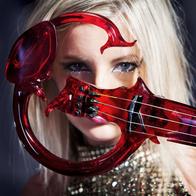 Caroline Violinist String Quartet