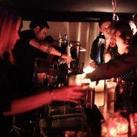 Bar Simple Mobile Bar