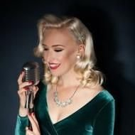 Rose Vintage Vocals Jazz Singer