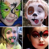 Super Duper Face Painting Face Painter