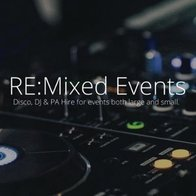 RE:Mixed Audio & Events DJ