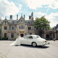 Classic Car Hire #ucchire Transport