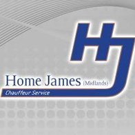 Home James Chauffeur Driven Car