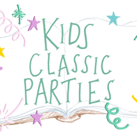 Kids Classic Parties Balloon Twister