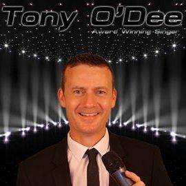 Tony O'Dee - Singer , Solihull,  Live Solo Singer, Solihull