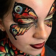 Loonar Designs Face Painter