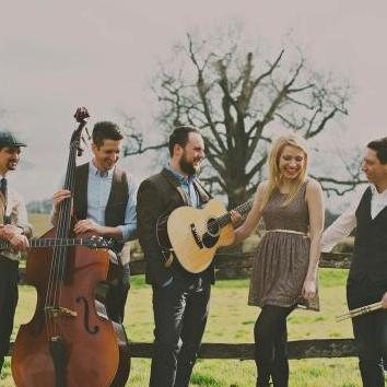Vintage Roots Function & Wedding Music Band