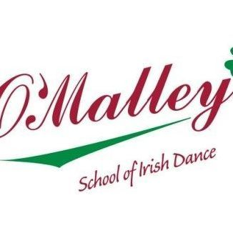 O'Malley Irish Dancers Dance Act