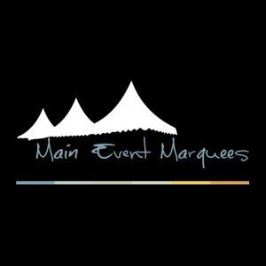 Main Event Marquees Chair Covers