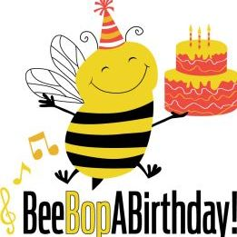 Bee Bop Children's Entertainers Children's Music