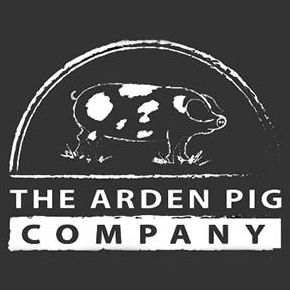 Arden Pig Company Mobile Bar