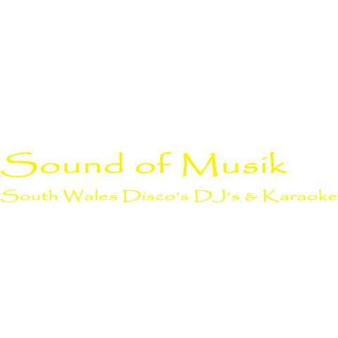 Sound of Musik Wedding DJ
