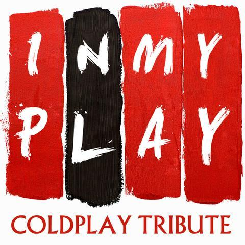 In My Play - Coldplay Tribute Band - Live music band , Europe, Tribute Band , Europe,  Pop Party Band, Europe Rock Band, Europe Coldplay Tribute Band, Europe