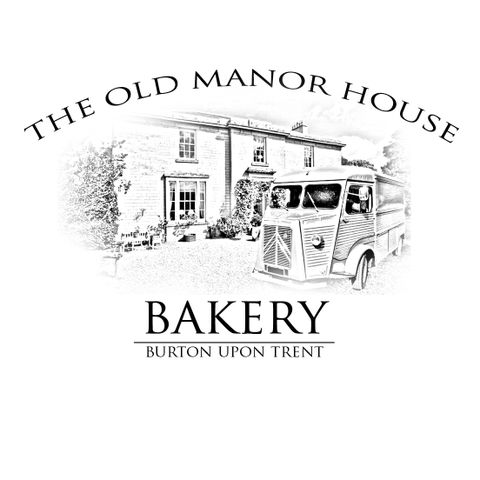 The Old Manor House Bakery Food Van