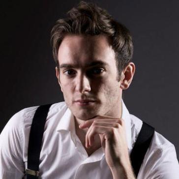 Loucas - Solo Musician , London,  Pianist, London