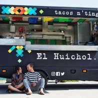 El Huichol Private Party Catering