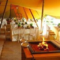 World Inspired Tents Marquee & Tent