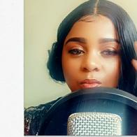 Susie M Gospel Singer